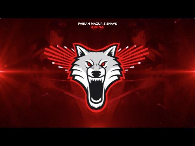 Fabian Mazur Snavs Arena Trap