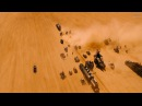 Mad Max Fury Road 2015 Back to the Citadel 6 10 4K