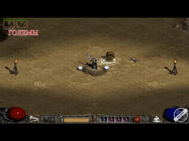 Path of Exile VS Diablo 2: от нефалема до изгнанника / PlayGround.ru