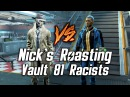Fallout 4 - Nicks Roasting Vault 81 Synth-Racists