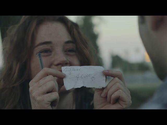 Dannic feat. Bright Lights - Dear Life (Official Music Video)