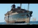 Корабли призраки до сих пор бороздящие океаны Этому нет обьяснения