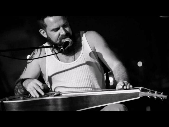 Will Barber Personnal Jesus Cover, MV Records 2016