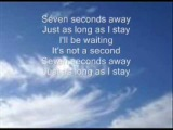 youssou n'dour neneh cherry - seven seconds away (lyrics)