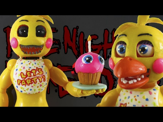 TOY CHICA TUTORIAL ✔POLYMER CLAY ✔PORCELANA FRIA ✔PLASTILINA