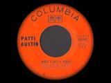 Patti Austin - Didn't Say A Word