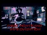 APACHE... Fabio Montrano Improvisation