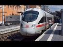 Deutsche Bahn ICE-T in Passau Hbf