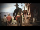 Wild West Online - Red Dead Redemption только в онлайне!