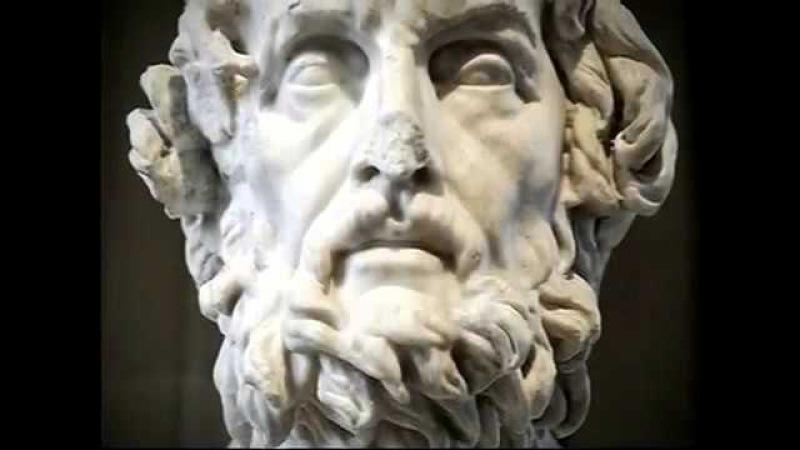 Великий поэт Гомер: Воспитатель Греции (8 в. до н.э). Семь дней истории - 319