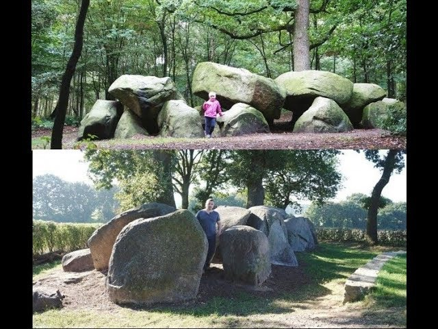 Megaliths in Germany