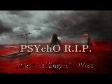 TEASER PSYchO R.I.P.  Неудачный полёт в к26  Clash of KingsThe West
