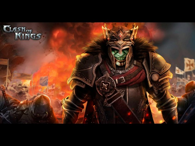 Clash of KingsThe West | PSYchO welcome to the Kingdom 24)