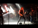 Pain Of Salvation - Meaningless (live at Nosturi, Finland 2017)