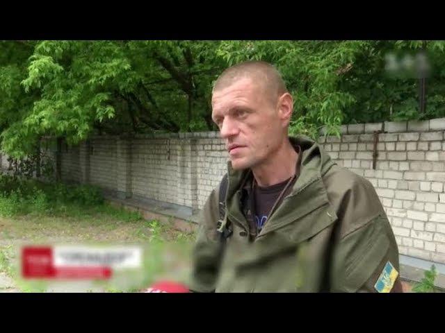 Из добровольцев в бомжи: Киев отвернулся от российских наемников