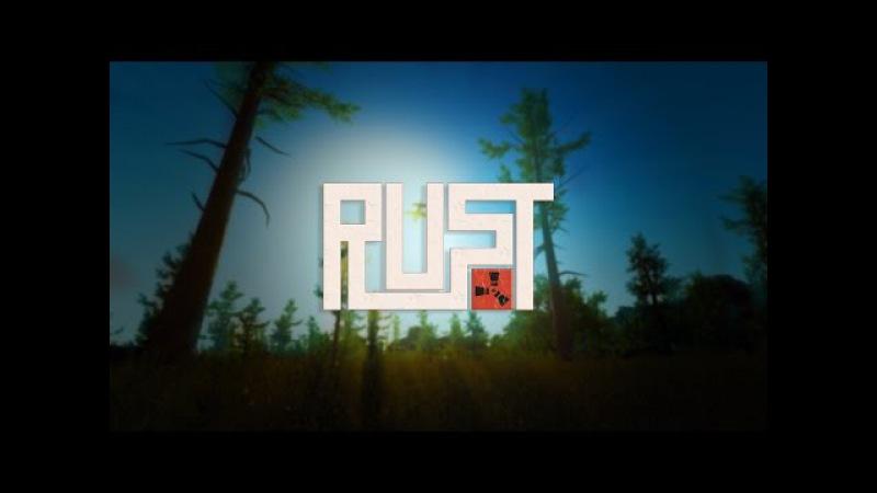 Rust Рэйд Online 🍀 1080p 60fps 🍀Часть 6