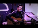 """Andy Grammer """"Fine By Me"""" LIVE"""