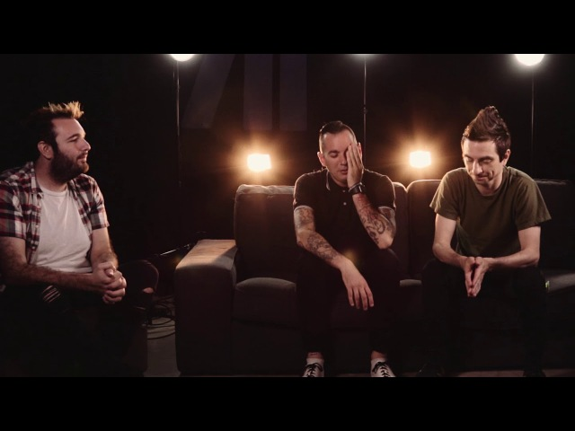 Anti-Flag Interview