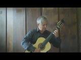 Fantasia (S. L. Weiss) - Edson Lopes, guitar