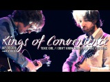 Kings of Convenience - Toxic Girl I Don't Know What I Can Save You From (live in Paris 2015)