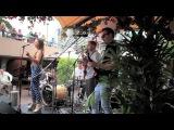 Paul Winn Band - black and gold (Sam Sparro) vocals by Johann Willenberg