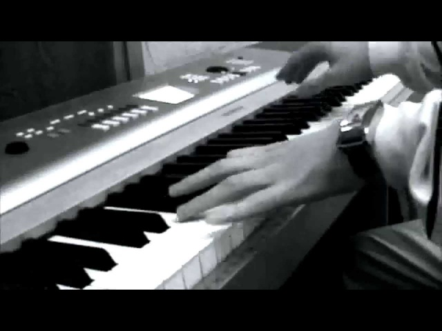 Joe Harnell - The Lonely Man (piano)