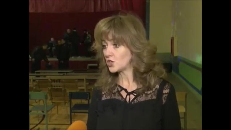 Гала концерт Быть добру к колонии -8 (16.10.17) 49 канал