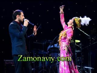 Jahongir Otajonov - Xorazim qizlari Zamonaviy.com