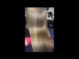 Мастер: os_popova (Попова Ольга). Ботокс для волос волос для Яны.