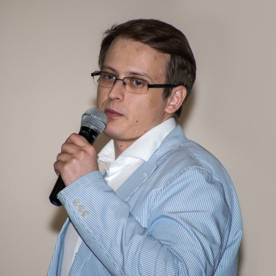 Nik Avlakov