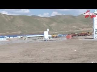 Китай продолжает опустошать недра Таджикистана