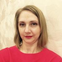 Виктория Острякова