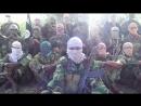 Присяга муджахидов Сомали с русским переводом!