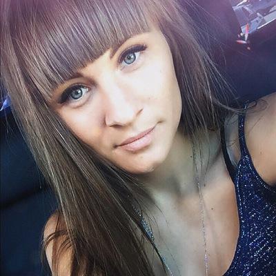 Катя Голубева