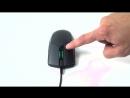 Симметричная мышка с блокировкой кнопок — Железный цех — Игромания