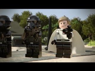 LEGO STAR WARS - Имперский шаттл Кренника