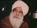 Kirpal Singh original film documents Birthday Speech 1974