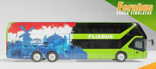 скачать игру Fernbus Simulator междугородные автобусные перевозки - фото 11