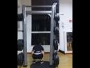 Denise Yoshimuras pull-ups and push-ups