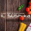 Суши-бар • траттория IL SUSH-ka Тольятти