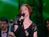 Ольга Зарубина_  Разгуляй. 2009 год.