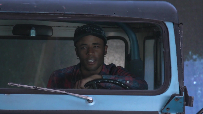 The Roscoe Confessionals: Khylin Rhambo