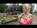 Депутат Думы Томска Светлана Карманова о конкурсе Томский дворик 2017.