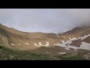 Перевал Титова 3600 м Трекинг в алматинских горах