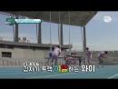 [VK][2017 WoollimPICK] Golden Child's crazy mission race, Team.1 (Daeyeol, Y, Jaeseok, Bomin) Ep. 1