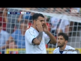 ЧЕ-2017 (U-21)  Чехия 31 Италия