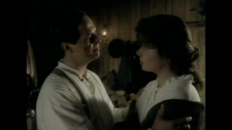 Дочери Калеба:Эмили(9 серия)Les filles de Caleb(1990)