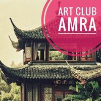 Логотип Art сlub AmRa
