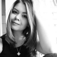 Алина Ищанова