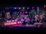 Chandralekha Lyrical A Gentleman - Sundar, Susheel, Risky Sidharth Jacqueline Sachin-Jigar